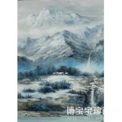 胡志文-胡志文 春夏秋冬-4